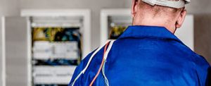 Electrical commercial contractor Miami